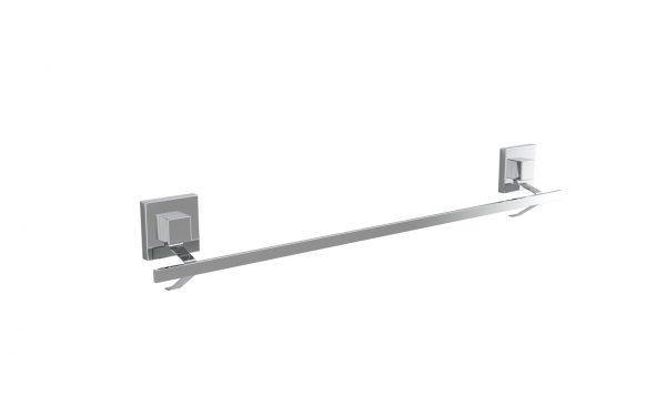 60cm Suction Towel Rail
