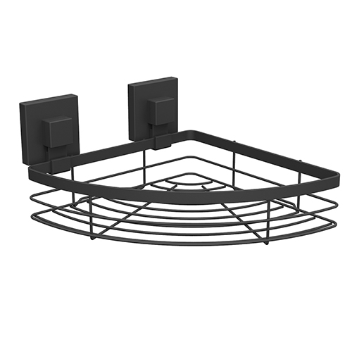 Suction Corner Shelf