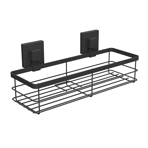 Large Suction Shower Caddy