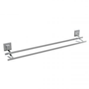 80cm Suction Towel Rail