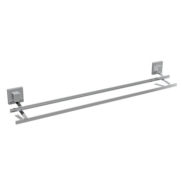 80cm Suction Towel Rail