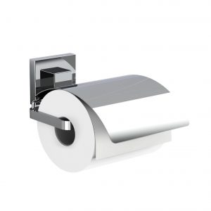 Concealed Suction Toilet Roll Holder