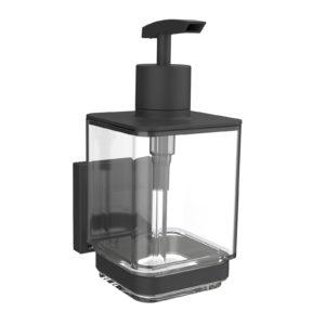 Suction Liquid Soap Dispenser