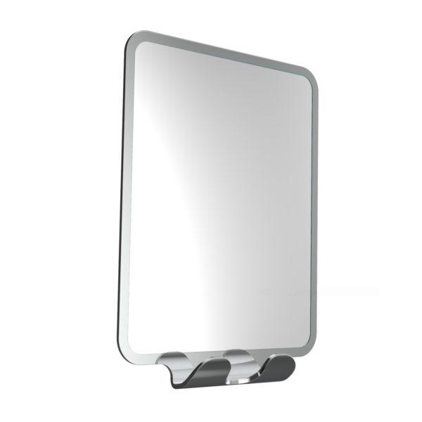 Suction Shaving Mirror